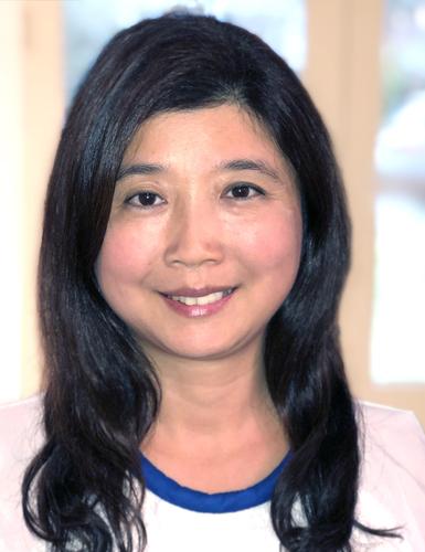 Lilianne (Ling) Jin