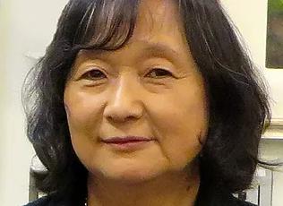 Eileen  Siu-Yue Fong